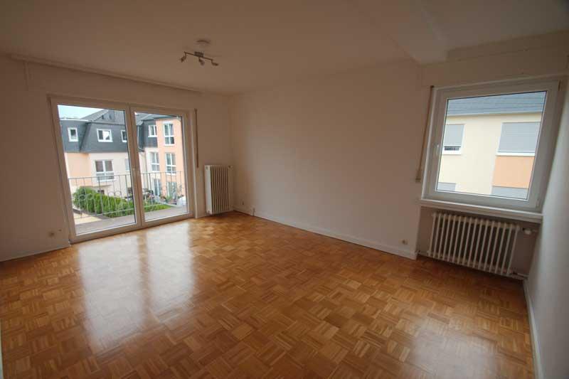 Balkonzimmer rechts