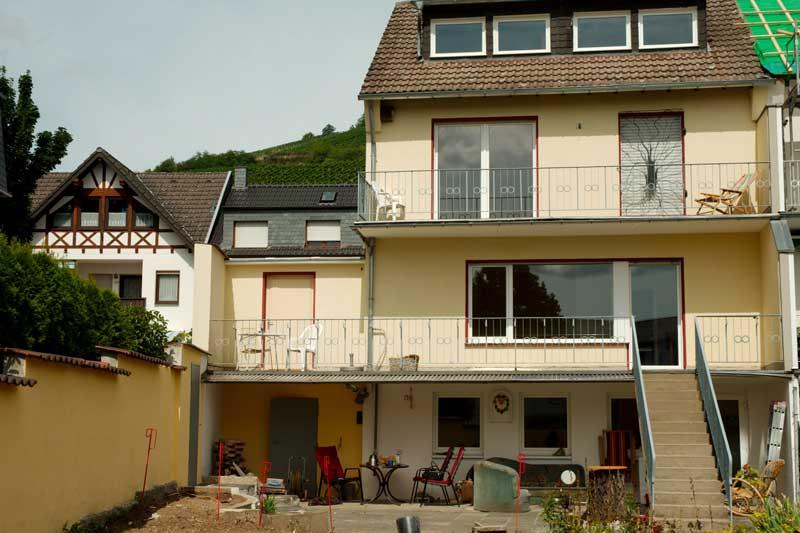Haus f. Wohngemeinschaft