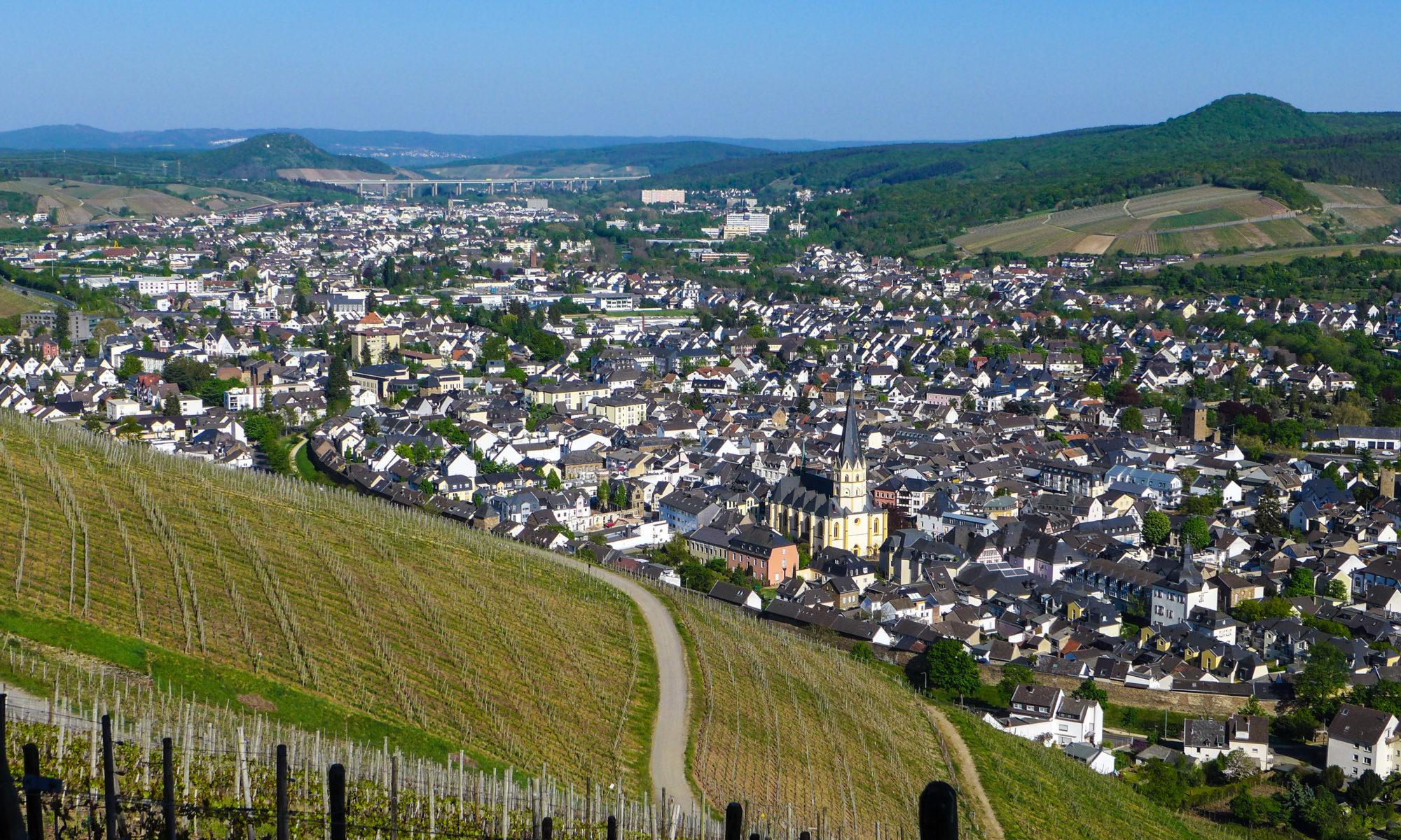 Kreisstadt Bad Neuenahr-Ahrweiler Bild 1
